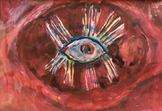 Eye in the Sky 2